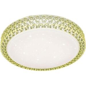 Потолочный светодиодный светильник Citilux CL705022 потолочный светодиодный светильник citilux фостер 2 cl706231