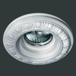 Точечный светильник Donolux DL211G люстра donolux s110054 5white frame подвесная