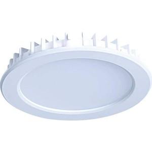Точечный светильник Donolux DL18453/3000-White R встраиваемый спот точечный светильник donolux dl18413 11ww r white