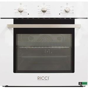 все цены на Электрический духовой шкаф RICCI REO-610 WH онлайн