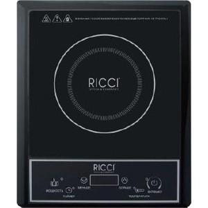 Настольная плита RICCI JDL-C20A15 настольная плита ricci jdl h 20 d 19 p розовая