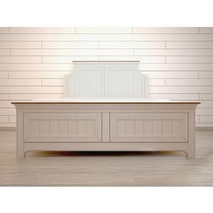Кровать Etagerca Olivia 180x200 GA3001ETG/C