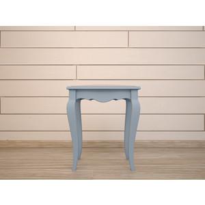 Табурет Etagerca Leontina с мягким сиденьем ST9313ETG/B стул с мягким сиденьем афродита aphrodite доступные цвета тёмный орех