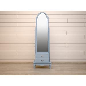Зеркало напольное Etagerca Leontina ST9322ETG/B