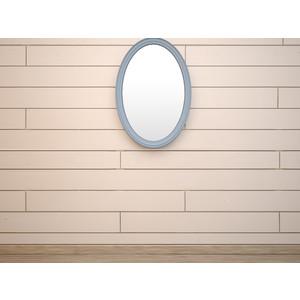 Зеркало Etagerca Leontina овальное ST9333ETG/B