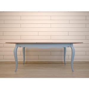 Стол обеденный Etagerca Leontina раскладной ST9338/ETG/B