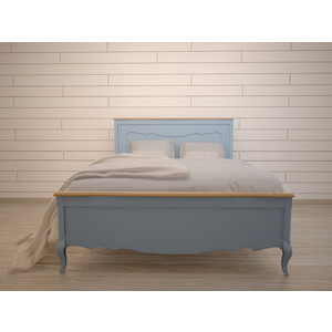 Кровать Etagerca Leontina 160x200 ST9341M/ETG/B etg home кровать