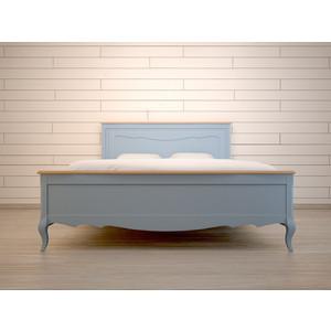 Кровать Etagerca Leontina 180x200 ST9341L/ETG/B etg home кровать