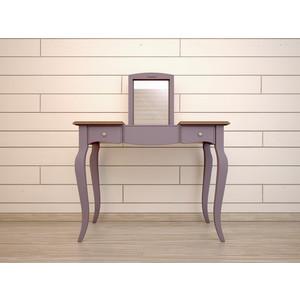купить стол туалетный Etagerca Leontina с откидным зеркалом