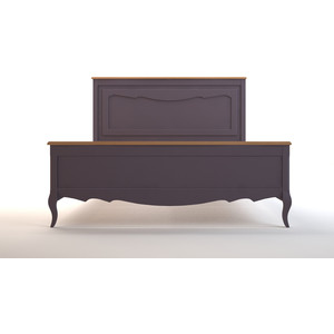 Кровать Etagerca Leontina 160x200 ST9341M/ETG/L l