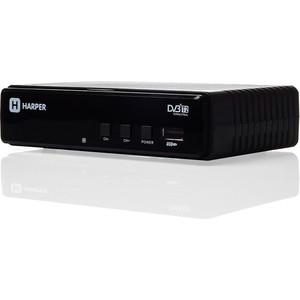 Тюнер DVB-T2 HARPER HDT2-1513