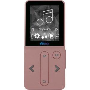 MP3 плеер Ritmix RF-4910 8Gb rose