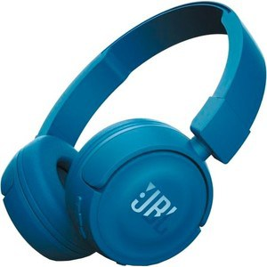 Наушники JBL T450BT blue jbl pd5212 43 wh