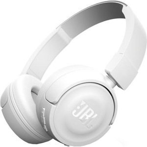Наушники JBL T450BT white demaoxiang white 43