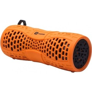Портативная колонка HARPER PS-045 orange колонка indivo stuckspeaker orange