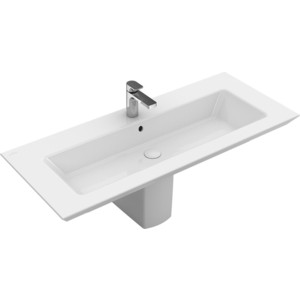 Раковина мебельная Villeroy Boch Legato 80 см (415380R1)