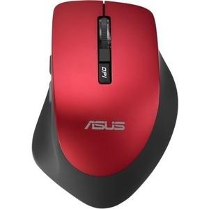 Мышь Asus WT425 red (90XB0280-BMU030)