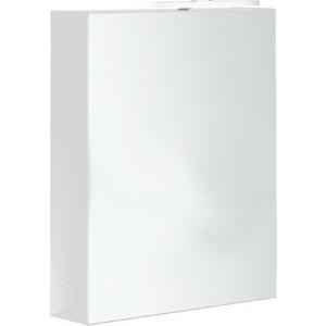 Зеркальный шкаф Villeroy Boch 2day2 60 с подсветкой белый (A43860E4)