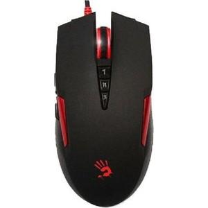лучшая цена Игровая мышь A4Tech Bloody V2M