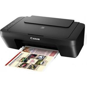 МФУ Canon Pixma MG3040 black (1346C007)