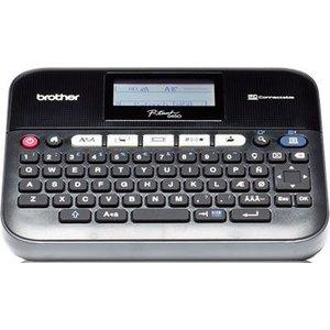 Принтер для печати наклеек Brother PT-D450VP