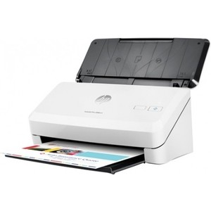 Сканер HP ScanJet Pro 2000 s1 (L2759A) сканер hp scanjet enterprise flow 7000 s3 l2757a