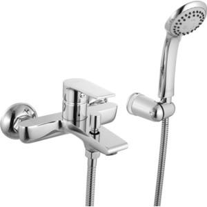 Смеситель для ванны IDDIS Edifice (EDISB00i02) смеситель для умывальника iddis edifice edisb00i01