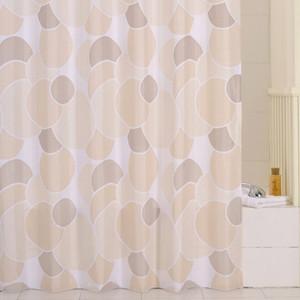 Штора для ванной IDDIS Cream Balls 200x240 см (230P24RI11)