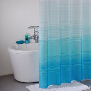 Штора для ванной IDDIS Blue Horizont 200x200 см (301P20RI11)