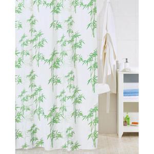 Штора для ванной IDDIS Bamboo Leaf 200x200 см (SCID010P)