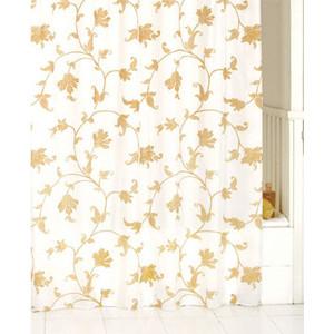 Штора для ванной IDDIS Elegant Gold 200x200 см (SCID131P)