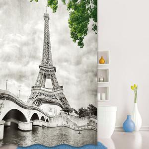 Штора для ванной IDDIS Paris days 180x200 см (541P18Ri11)