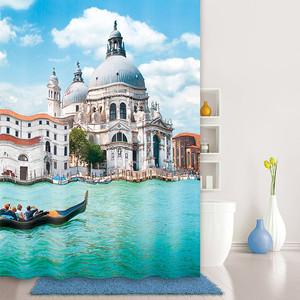цены на Штора для ванной IDDIS Venice moments 180x200 см (540P18Ri11)  в интернет-магазинах