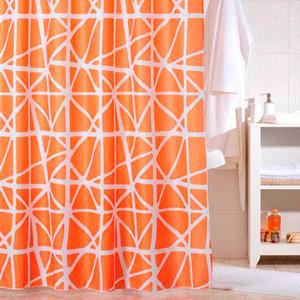 Штора для ванной IDDIS Orange Nest 200x200 см (330P20RI11)