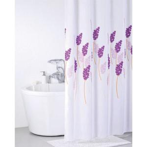 Штора для ванной IDDIS Lavender Happiness 200x200 см (SCID120P)