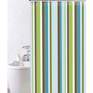 Штора для ванной IDDIS Raguza Fields 200x200 см (199P200i11)