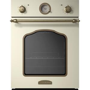 Электрический духовой шкаф Zigmund-Shtain EN 110.622 X