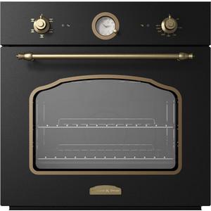 Электрический духовой шкаф Zigmund-Shtain EN 119.622 A