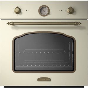 Электрический духовой шкаф Zigmund & Shtain EN 119.622 X