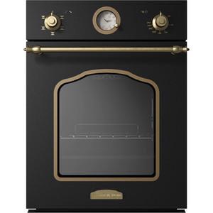 Электрический духовой шкаф Zigmund-Shtain EN 110.622 A