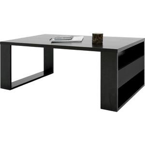 Стол журнальный Мебелик BeautyStyle 25 венге/без стекла мебелик стол журнальный рио 3 венге