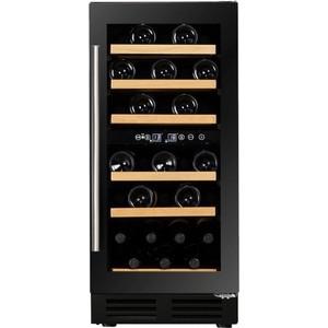 Винный шкаф Dunavox DAU-32.81DB винный шкаф dunavox dau 52 146 b
