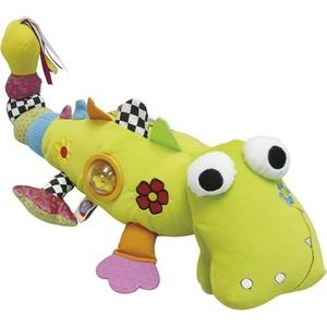 Развивающая игрушка Biba Toys Крокодил JF029 цена 2017