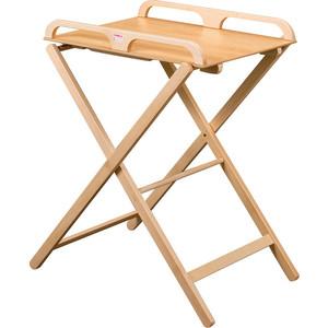 Столик для пеленания складной Combelle Jade (дерево) 52х82х87см - Natiral / Натуральный 120 матрас комфорт для манежа gaby combelle серый