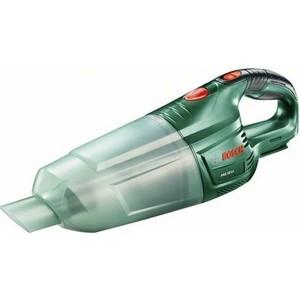 Пылесос аккумуляторный Bosch PAS 18 Li без аккумулятора и з/у аккумуляторный краскопульт ryobi p620 без акк и з у