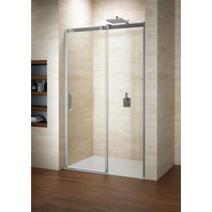 Душевая дверь Riho Ocean 140 прозрачная, хром (GU0204100)
