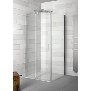 Боковая стенка для душевой двери Riho Ocean 80 прозрачная, хром (GU0300102)