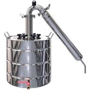 Дистиллятор проточный Добрый Жар Универсальная система Модуль 20 литров