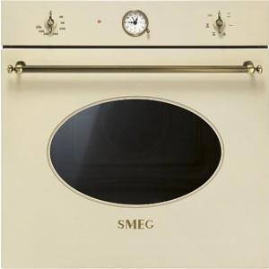 Электрический духовой шкаф Smeg SF800PO все цены