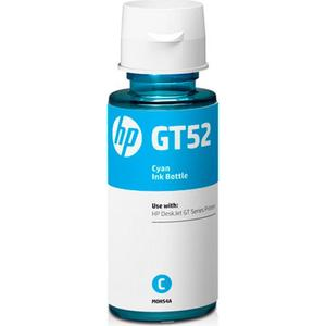 Чернила HP GT52 cyan 70ml. (M0H54AE)